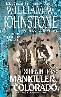 Mankiller, Colorado By Johnstone, William W./ Johnstone, J. A.